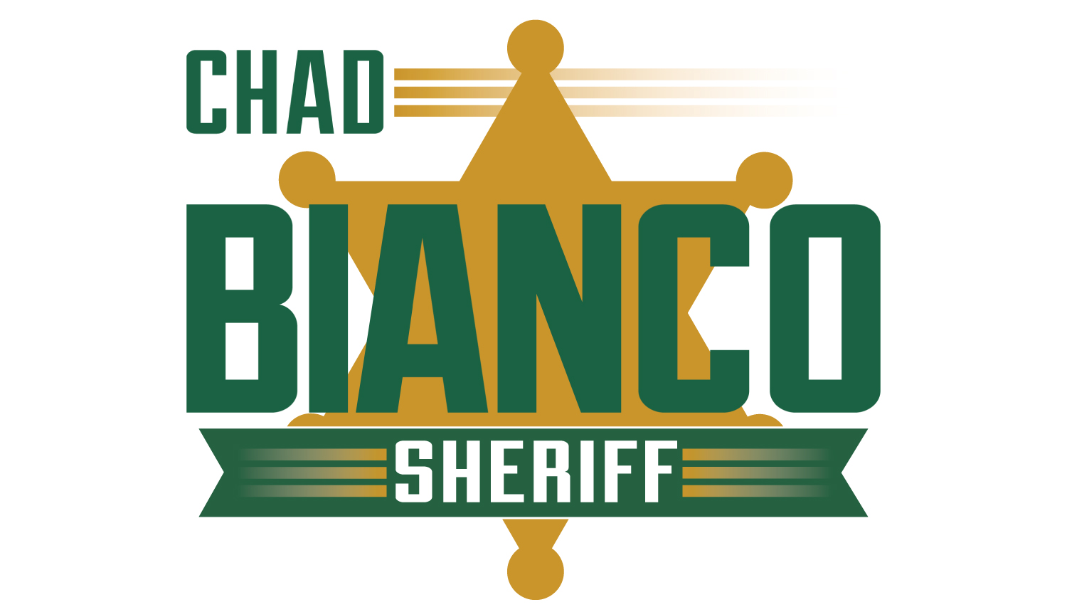 Chad Bianco for Sheriff